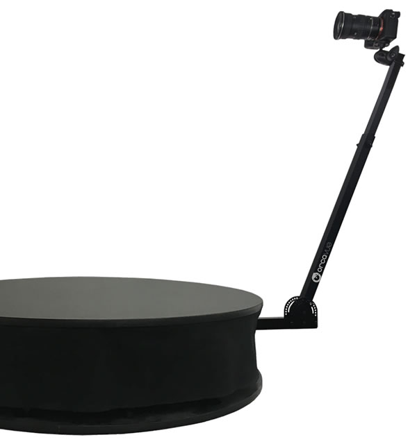 360° Video Booth