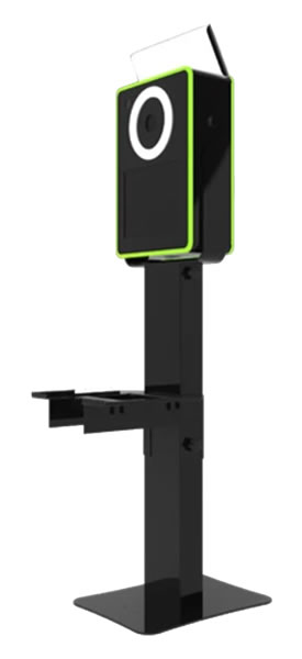 Slow-Mo Video Booth Rentals