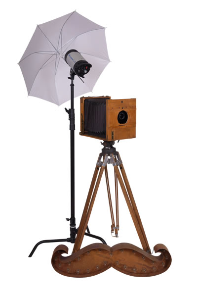 Bellows Photo Booth Rental